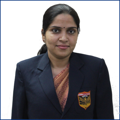 Dr. Smriti Singh